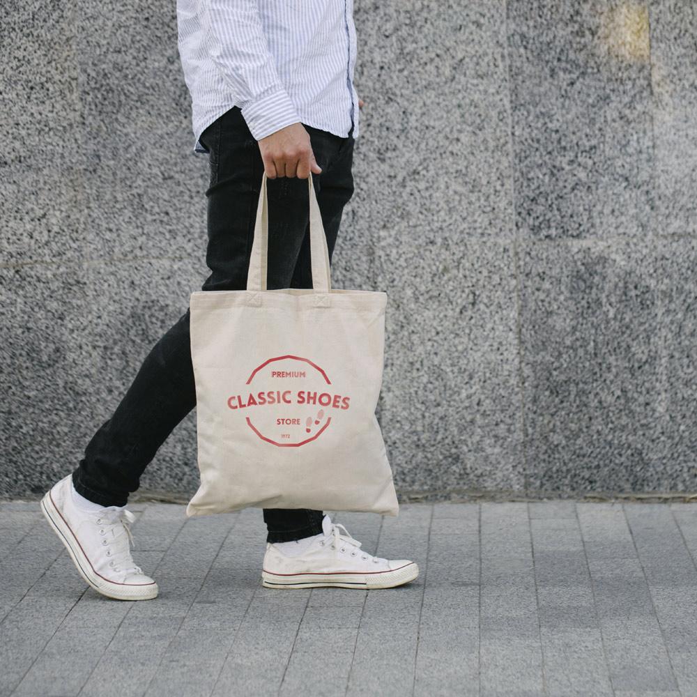Parça çanta